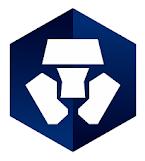 logo de l'application crypto.com